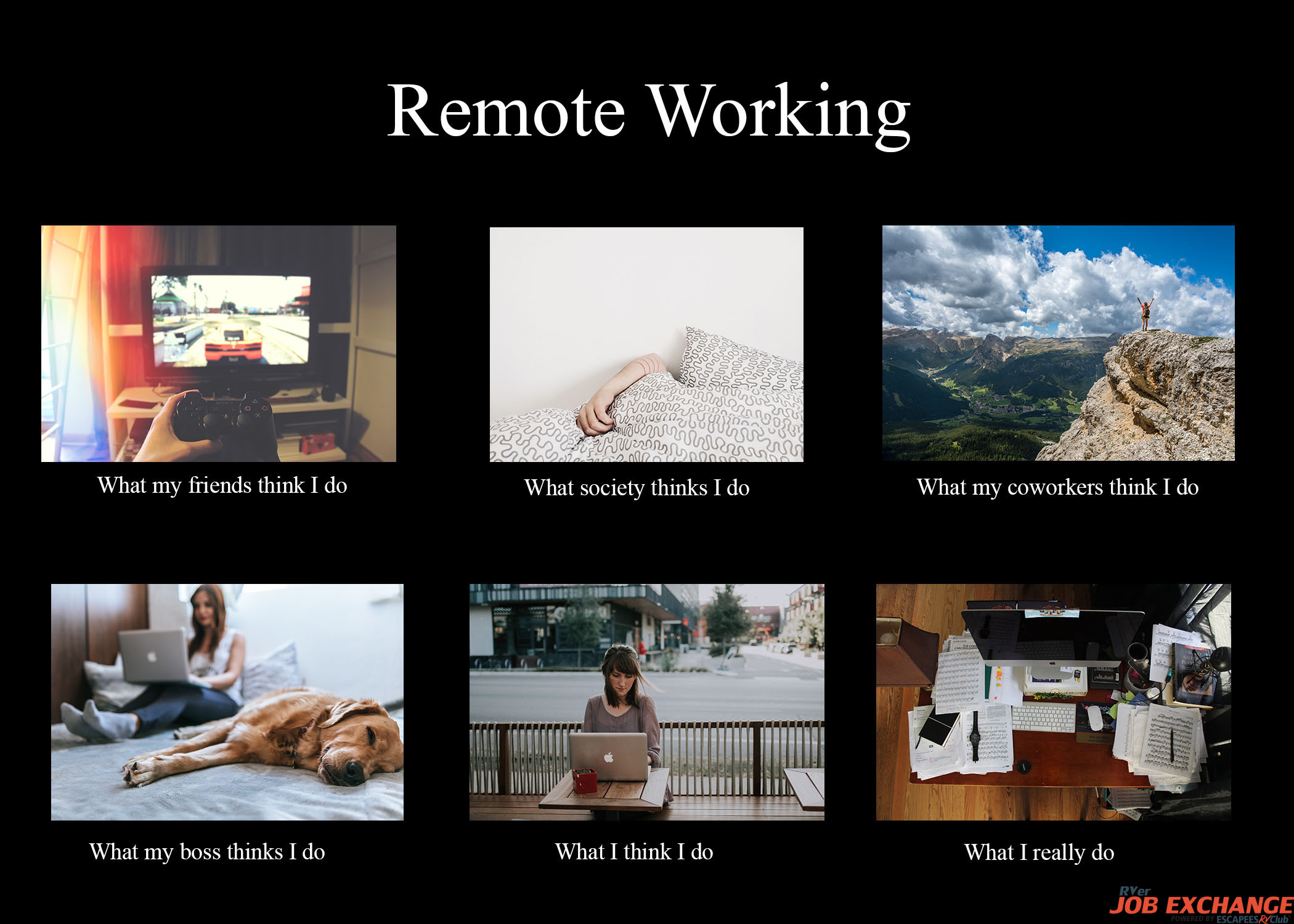 Tips for Transitioning to Remote Work